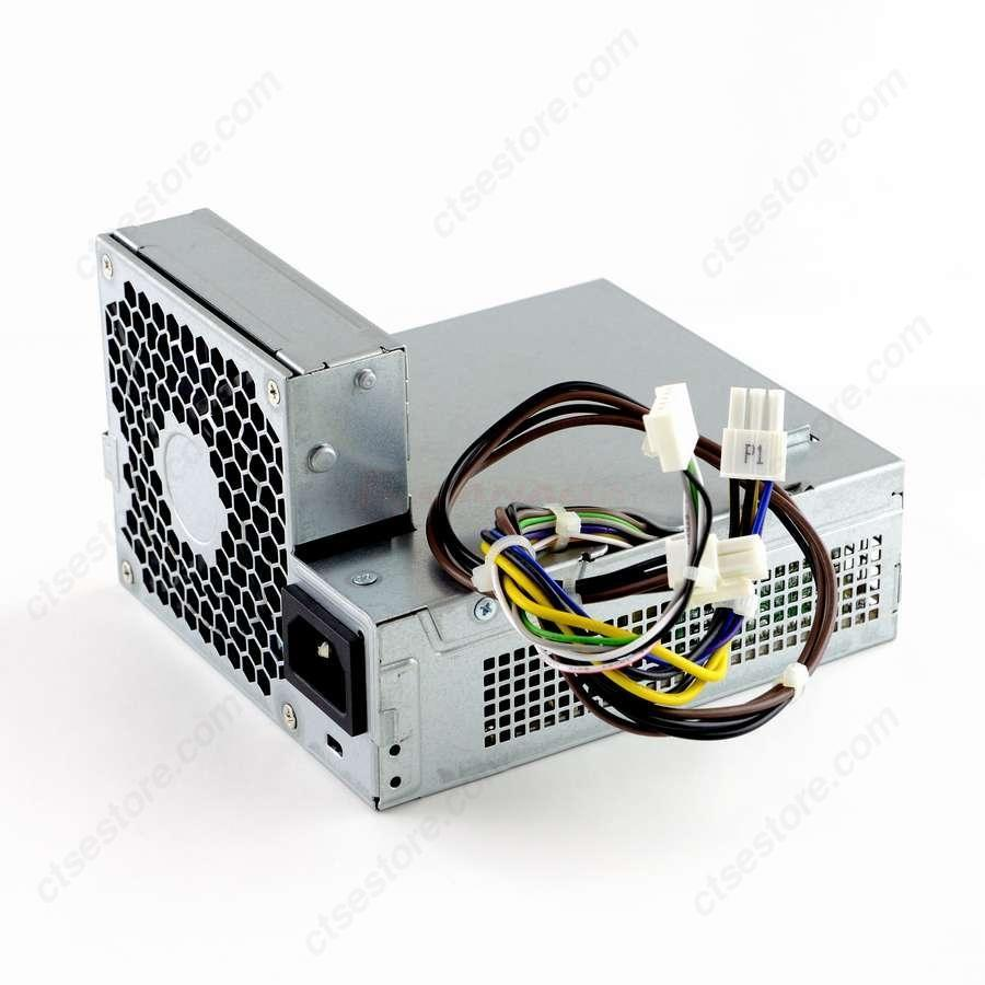 HP Compaq Pro 6200 SFF 240W POWER SUPPLY