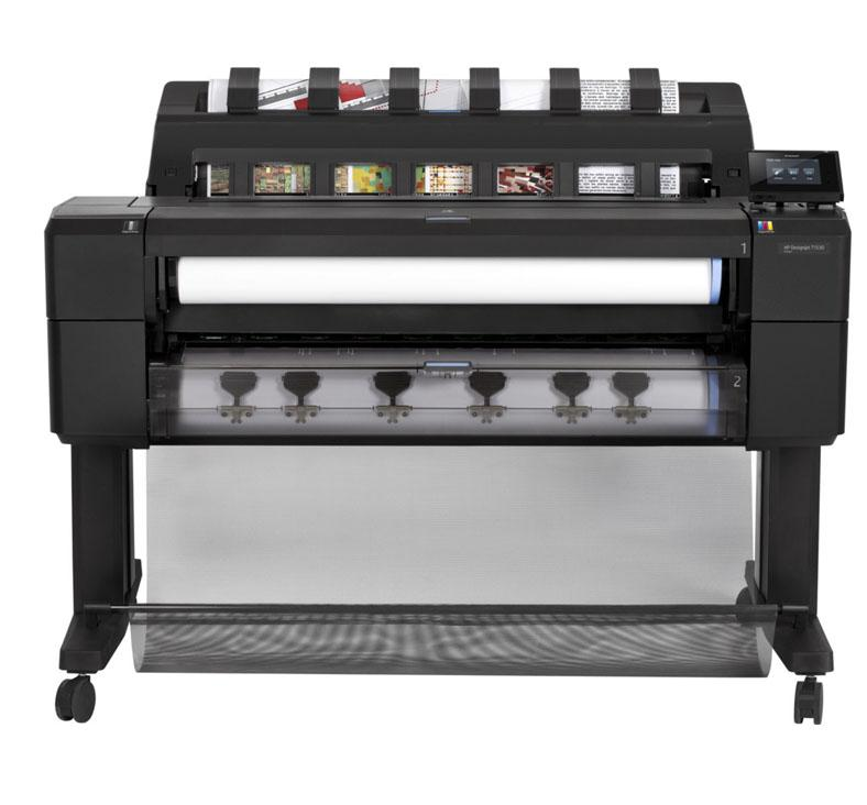 HP DesignJet T1530 36-in ePrinter (L2Y23A)