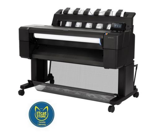 HP DesignJet T930 36-in ePrinter/2 YEARS WARRANTY (L2Y21A)