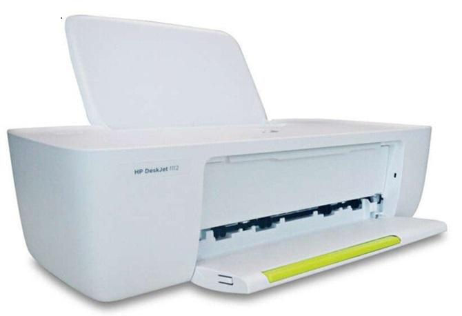 HP DeskJet 1112 Printer Series (Super)