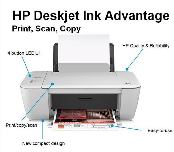 HP Deskjet Ink Advantage 1515 All In End 4 29 2018 115 PM