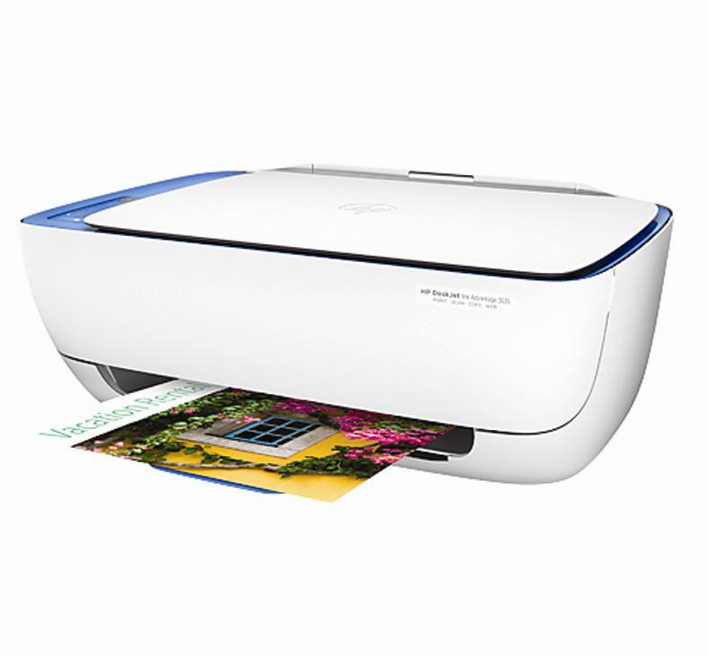 HP DeskJet Ink Advantage 3635 AIO Printer( F5S44B)