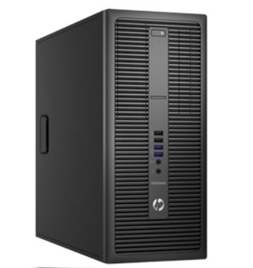 HP EliteDesk 800 G2 MICROTOWER DESKTOP PC ( T8V42PA )