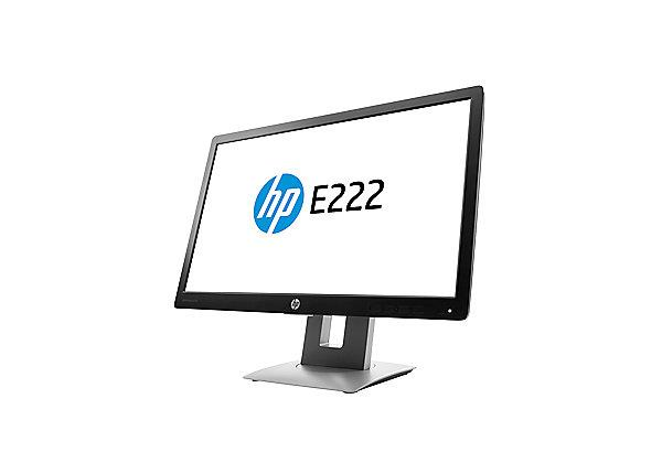 HP EliteDisplay E221i LED MNT (F9Z09AA)