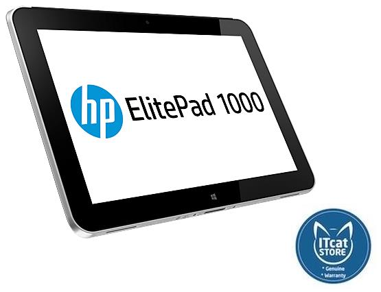 HP ElitePad 1000 G2 (J6T92AW)/Intel Atom Z3795/4GB LPDDR3/64 GB