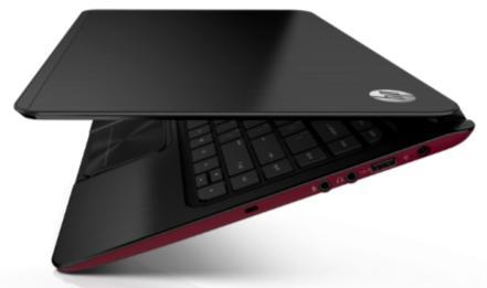HP ENVY 4-1019TU Ultrabook