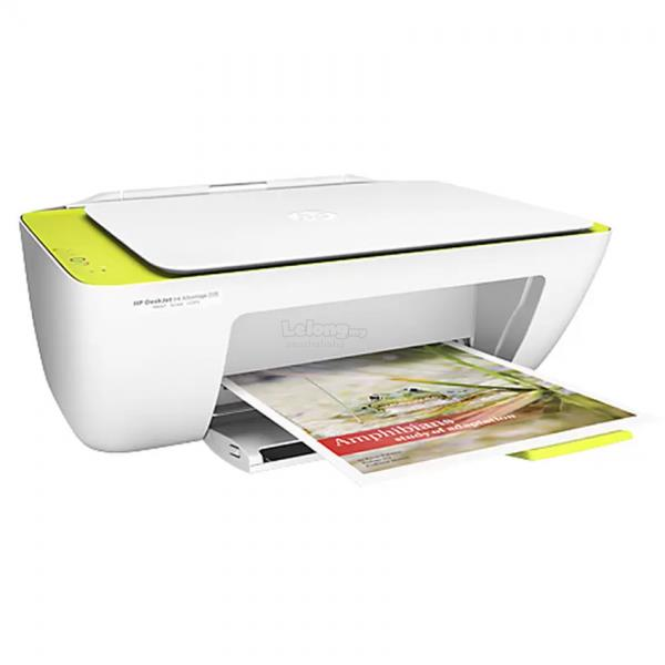 HP ink Advantage 2135 All In One Deskjet Printer