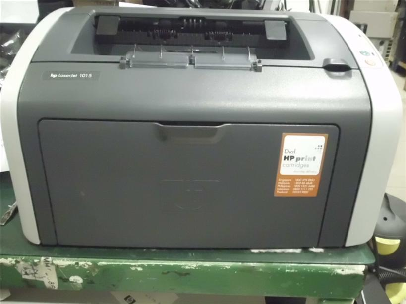 How to: install HP 1010 printer on windows 7