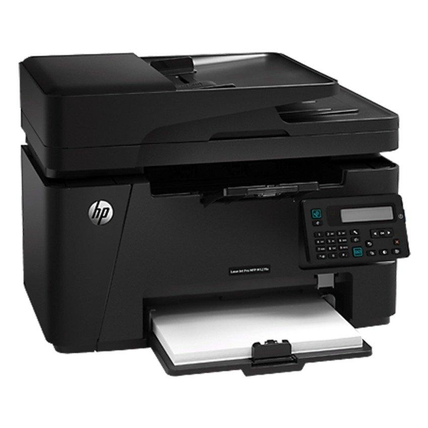 HP Laserjet Pro M127FN All in One Laser Printer