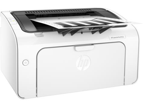 HP LaserJet Pro M12a Printer(T0L45A)