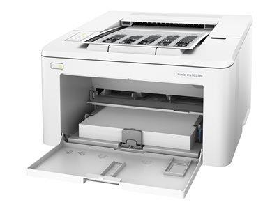 HP LJ Pro M203dn PRINTER
