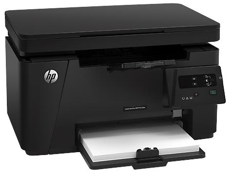 HP m125a laserjet Pro All-In-One Printer - Print/Scan/Copy/Wifi Direct