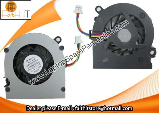 For Hp MINI 110 110c 110-1000 110-1100 Laptop Cpu Fan