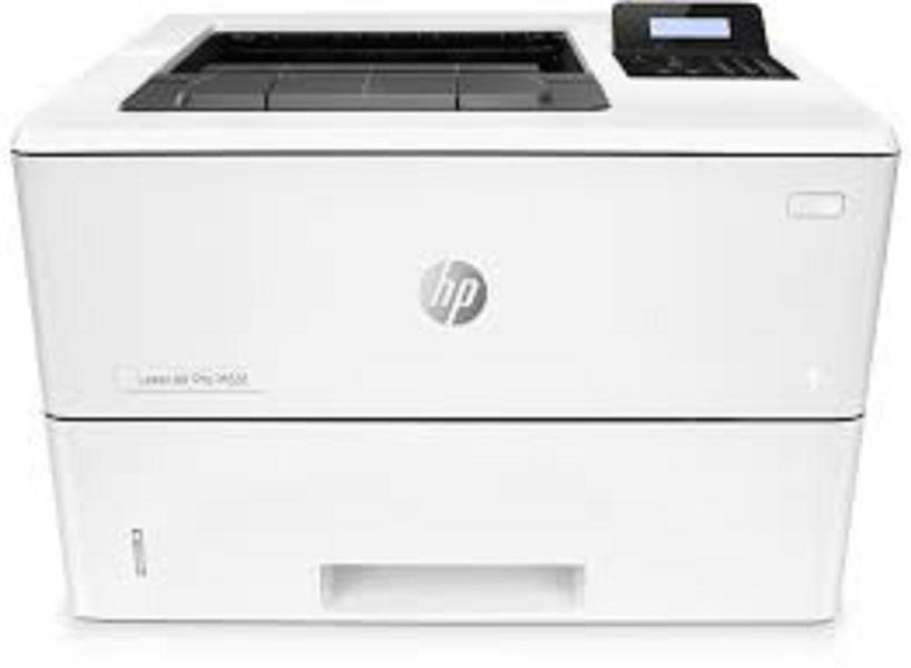 HP Monochrome LaserJet Pro M501dn w/ HP JetAdvantage Security, J8H61A