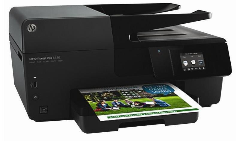 hp officejet pro 6830 e all in one p end 2 23 2016 9 45 am. Black Bedroom Furniture Sets. Home Design Ideas