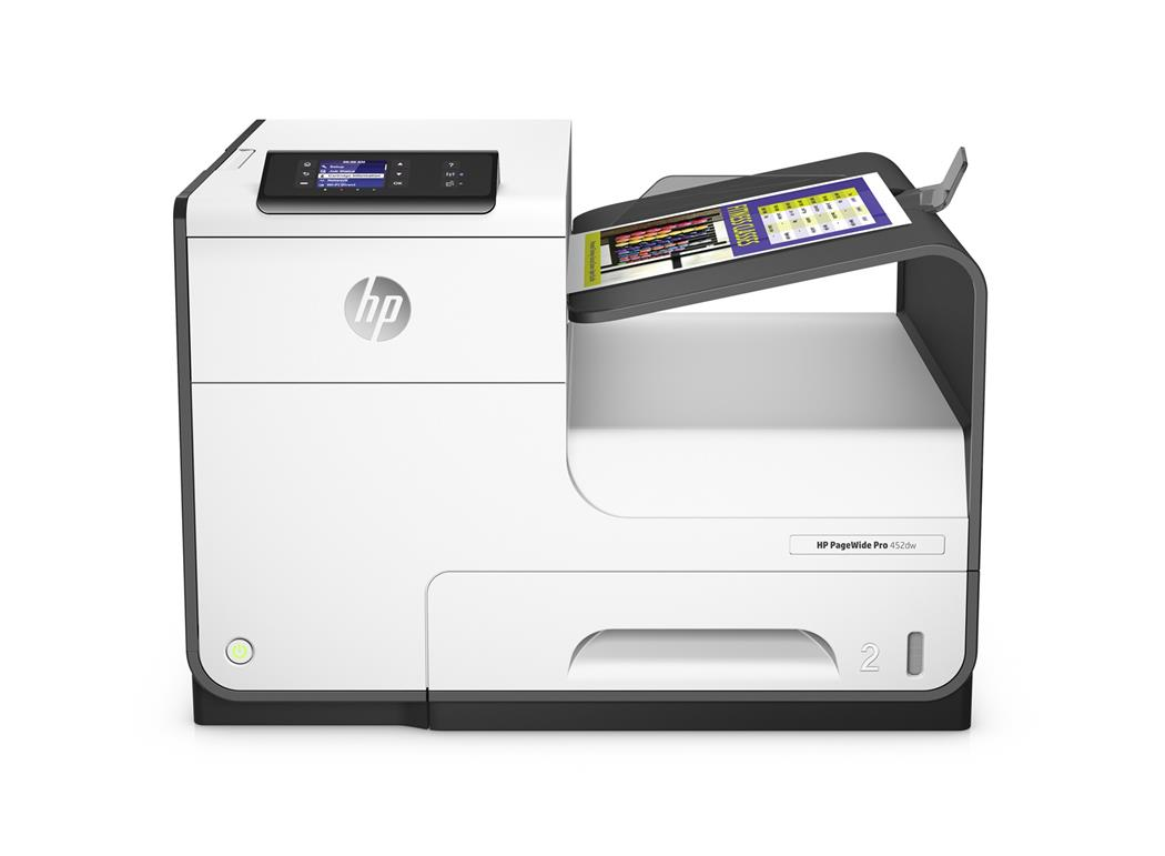 HP PageWide Pro 452dw Printer ( D3Q16D)