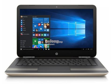 HP PAVILION 14-AL102/103TX NOTEBOOK PC