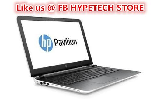HP PAVILION 15-ab101TX NOTEBOOK