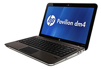 [NEW] HP Pavilion DM4 - 3001TX Notebook - Dark Umber