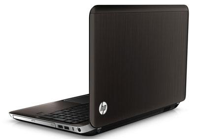 [NEW] HP Pavilion DV6 - 7014TX Ivy Bridge Notebook - Midnight Black