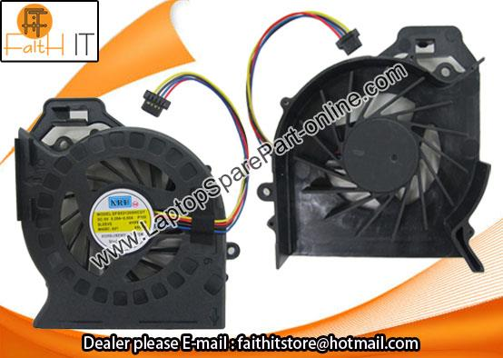 For Hp Pavilion DV6 DV6-6000 DV6-6100 DV7 DV7-6000 Laptop Cpu Fan