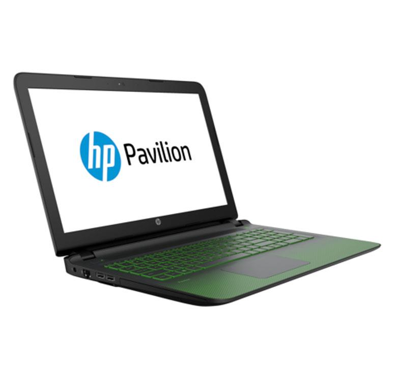 HP Pavilion Gaming Notebook 15-ak032TX (i7-6700HQ.8GB.1TB) (T0Z19PA)