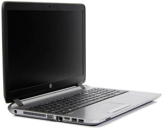 HP PROBOOK 430 G3 NOTEBOOK PC ( T0P67PT )