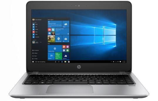 HP ProBook 430 G4 Notebook (i5-7200U.4GB.500GB) (1AS19PA)