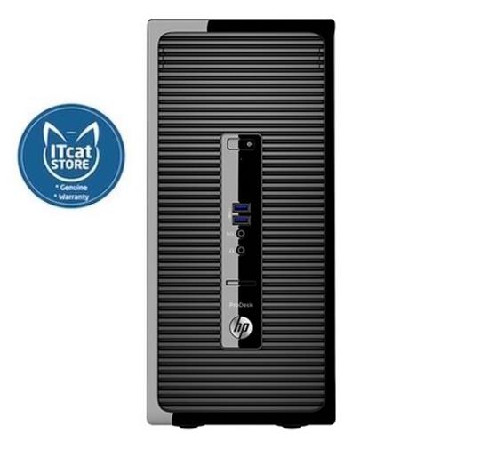 HP PRODESK 400 G3 MICROTOWER PC (T6U05PT)/3 YEARS WARRANTY