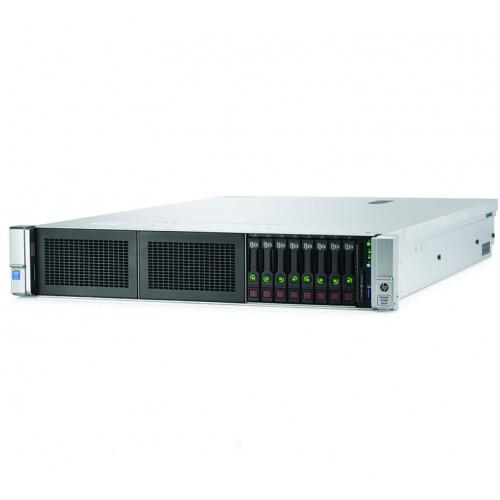 HP ProLiant DL380 Gen9 Rack Server(E5-2620v4.16GB.3x600GB)(719064-B21)