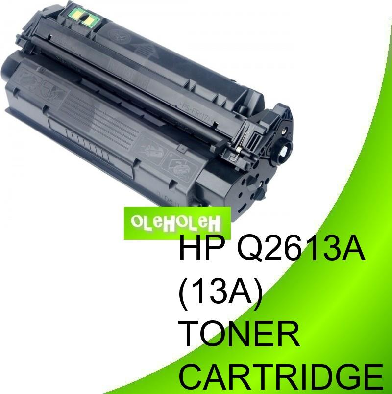 HP Q2613A (13A) Compatible Toner Cartridge For HP LaserJet 1300 1300N