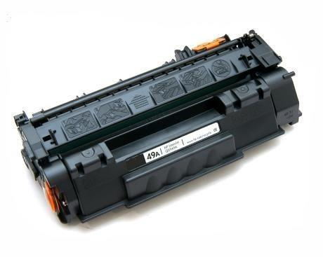 *HP Q5949A (49A) ^Compatible Toner Cartridge 4 HP LaserJet 3390 3392