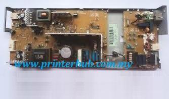 HP RG5-6809-090CN 220V Power Supply For Clj5500/5550