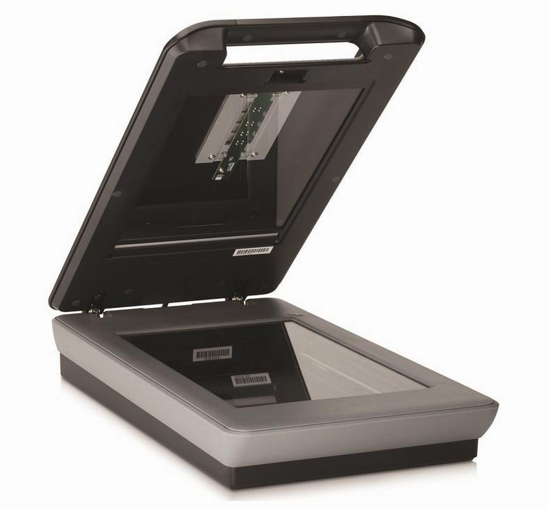 HP Scanjet G4050 Photo Scanner (L1957A) (Selangor, end time 3/6 ...