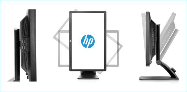 HP Z Display Z23i 23-inch IPS LED Backlit Monitor