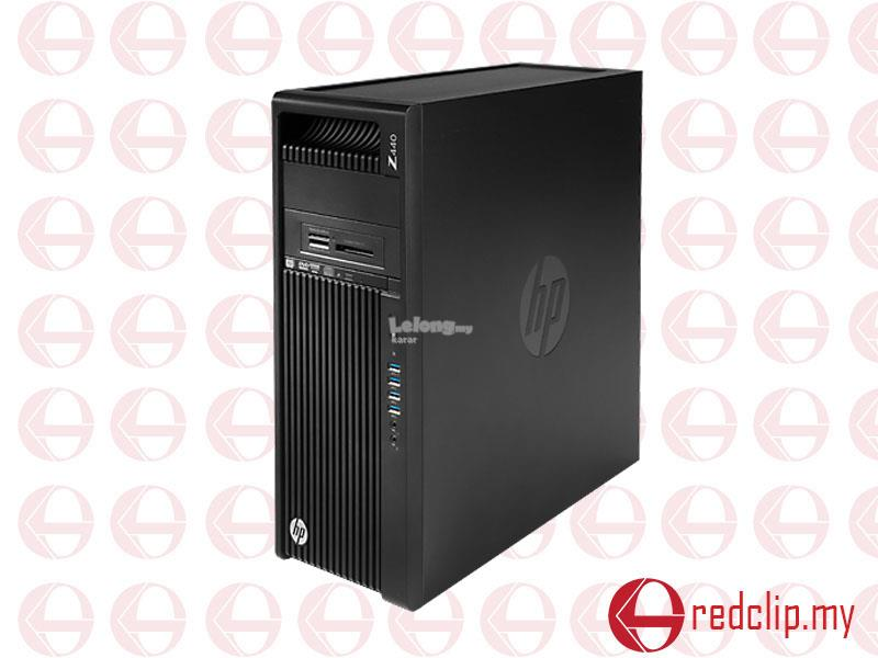 Hp Z440 Workstation E5 1620v4 16gb End 5 16 2017 8 15 Am