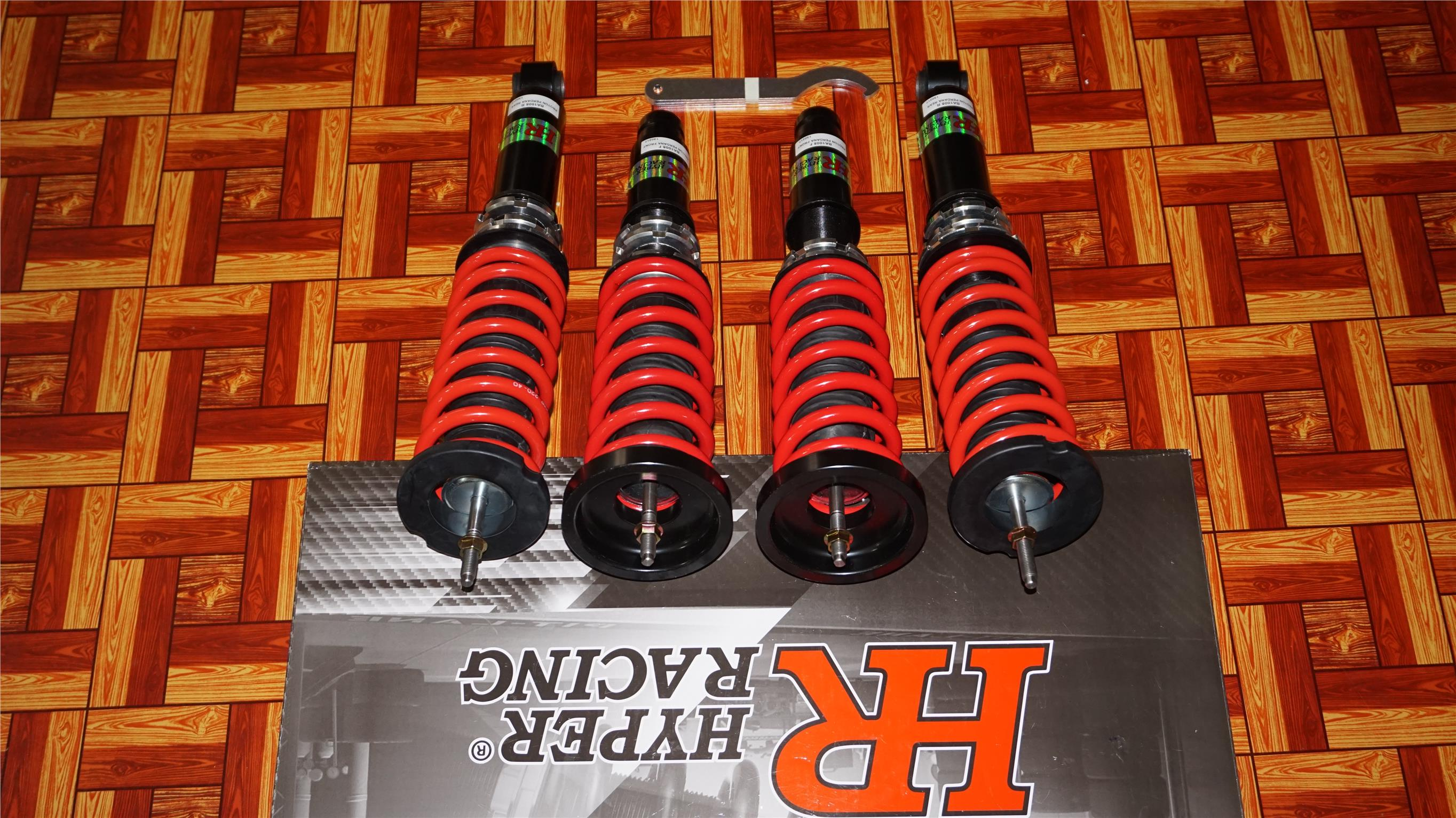 HR Adjustable Body Shift Hi Low - Proton Perdana