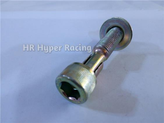 HR MERC. BENZ M12 ALLEN KEY (LONG) CAMBER NUT(2 PCS)