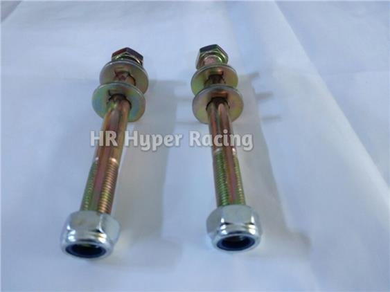 HR MERCEDES BENZ C-CLASS CAMBER NUT (2 PCS)