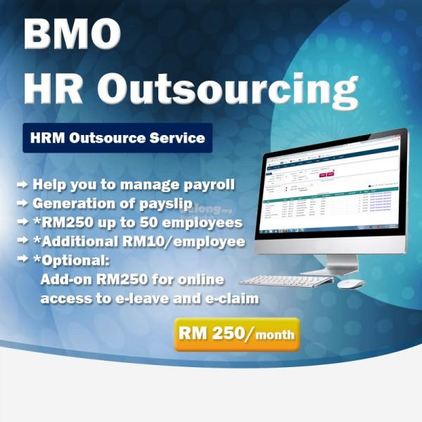 HRM Outsource Service