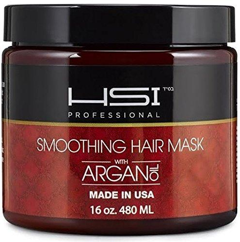 HSI PROFESSIONAL Hydrating smoothing Anti-Frizz Hair Mask for all hair