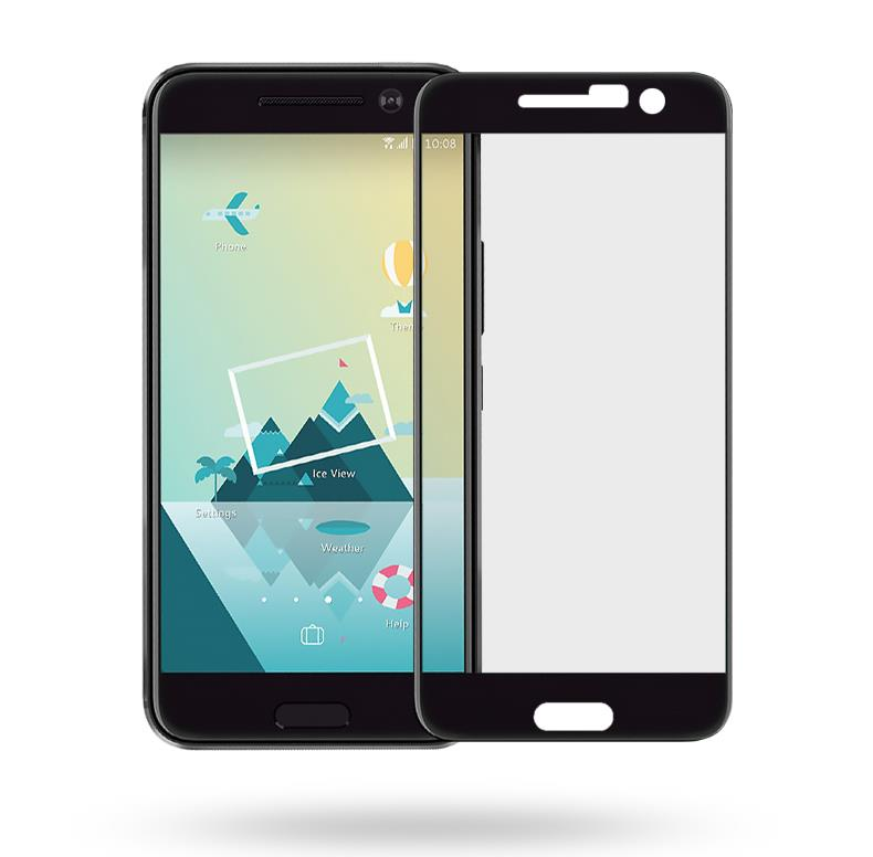 HTC 10 Full Tempered Glass Screen Protector