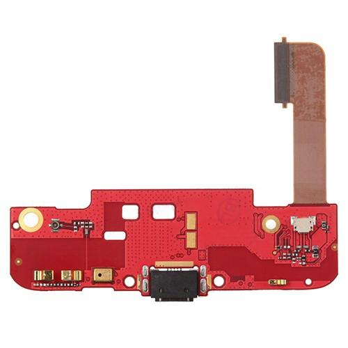 HTC Butterfly X920e X920d Plug In Charging Mic Ribbon Flex Cable