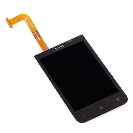 HTC Desire 200 Desire200 LCD Display Digitizer Touch Screen