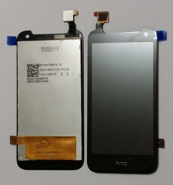 HTC Desire 310 Desire310 LCD Display Digitizer Touch Screen