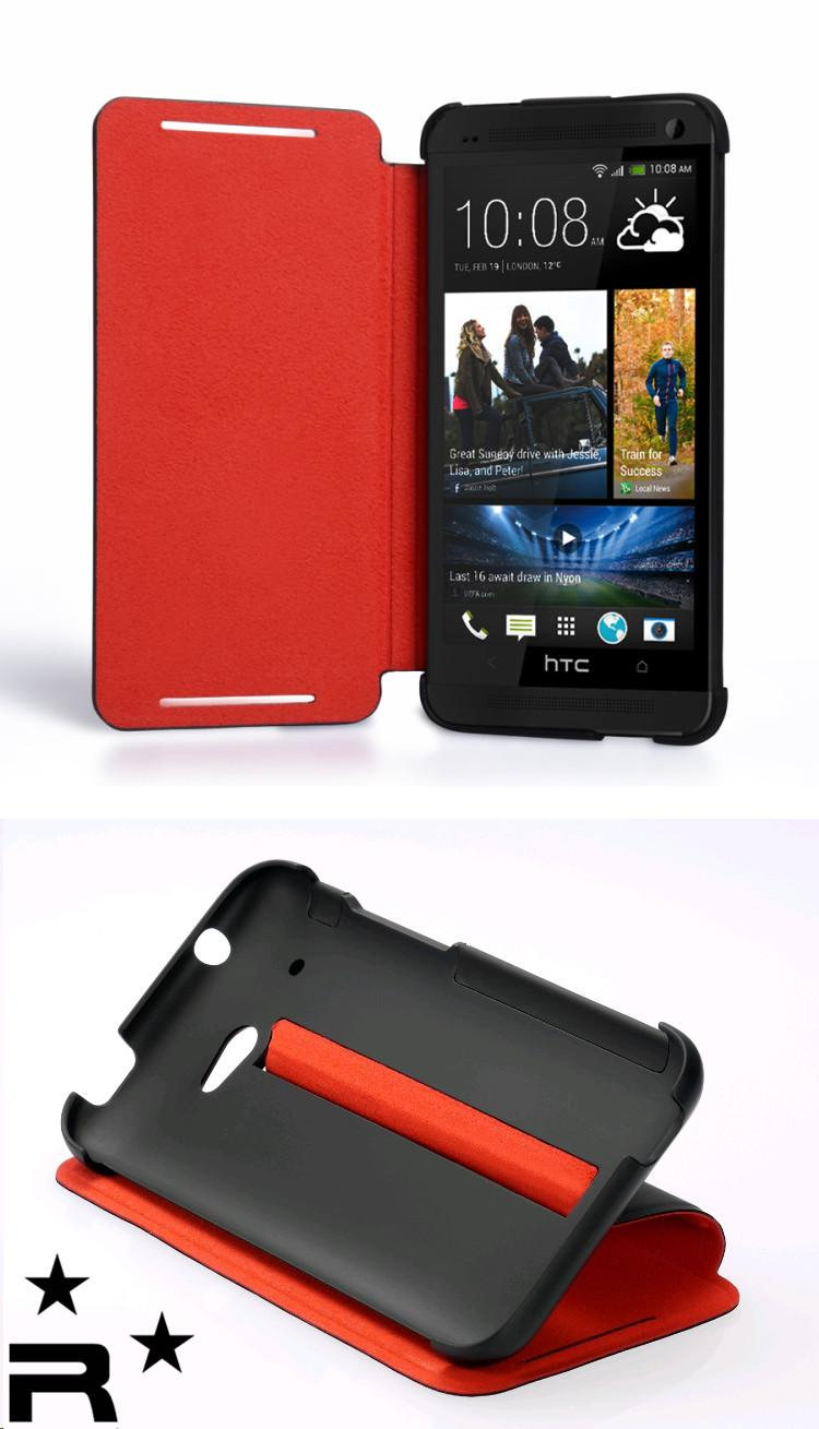 HTC Desire 601 Original Hard Shell with Cover - HC V890 - rmtlee