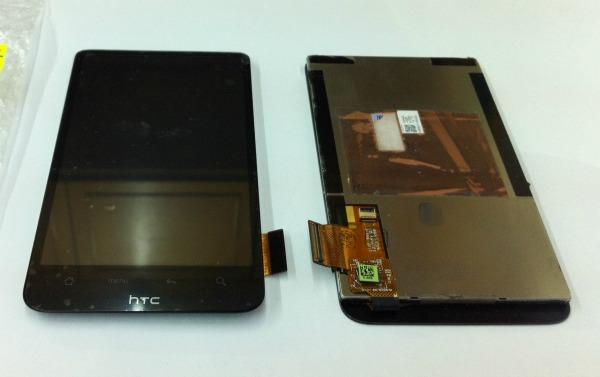 HTC Desire HD A9191 G10 Fullset LCD Display Digitizer Touch Screen