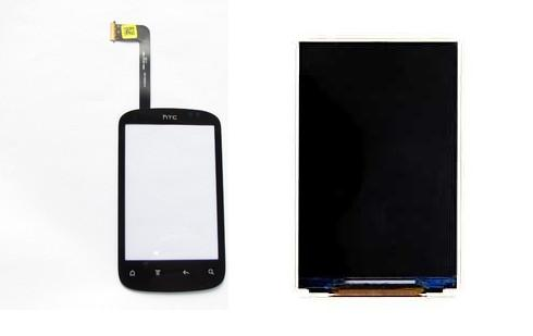 HTC Explorer A310e Display Lcd / Digitizer Touch Screen Repair