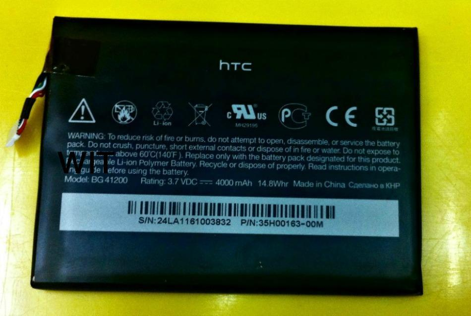 HTC Flyer P510e Battery 4000mAh Power Sparepart Services Repair