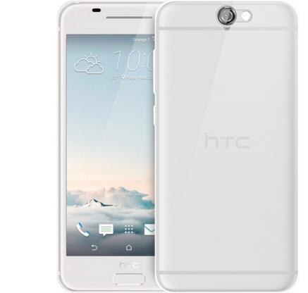 HTC One A9 Soft Silicone Case Cover Casing